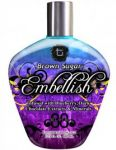 Embellish 400ml Brown Sugar